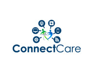 ConnectCare - IF YOU WISH THE DESIGN TO BE CONSIDERED PLEASE READ THE DESIGN BRIEF IN DETAIL Logo - Entry #84