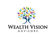Wealth Vision Advisors Logo - Entry #287