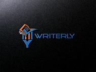 Writerly Logo - Entry #63