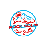 Rock Solid Seafood Logo - Entry #166