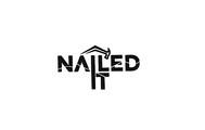 Nailed It Logo - Entry #199