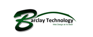 Barclay Technology Logo - Entry #27