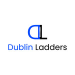 Dublin Ladders Logo - Entry #220
