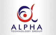 Alpha Technology Group Logo - Entry #10