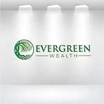 Evergreen Wealth Logo - Entry #29