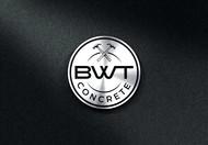 BWT Concrete Logo - Entry #360