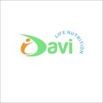 Davi Life Nutrition Logo - Entry #647