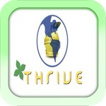 Thrive Logo - Entry #60