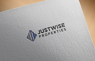 Justwise Properties Logo - Entry #237
