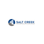 Salt Creek Logo - Entry #138