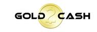 Gold2Cash Business Logo - Entry #40