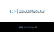 John L Norman LLC Logo - Entry #8