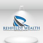 Rehfeldt Wealth Management Logo - Entry #164