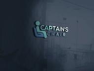 Captain's Chair Logo - Entry #39