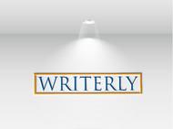 Writerly Logo - Entry #282