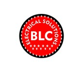 BLC Electrical Solutions Logo - Entry #282