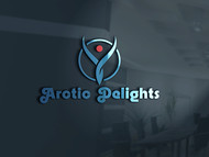 Arctic Delights Logo - Entry #47