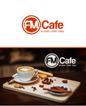 FM Cafe Logo - Entry #104