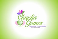 Claudia Gomez Logo - Entry #227