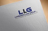 Lombardo Law Group, LLC (Trial Attorneys) Logo - Entry #28
