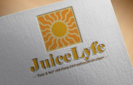 JuiceLyfe Logo - Entry #441