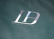 Leah's auto & nail lounge Logo - Entry #222