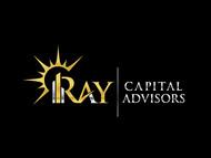 Ray Capital Advisors Logo - Entry #206