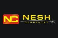 nesh carpentry contest Logo - Entry #63