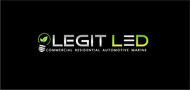 Legit LED or Legit Lighting Logo - Entry #230