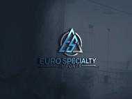 Euro Specialty Imports Logo - Entry #146