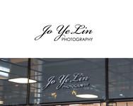Rachael Jo Photography Logo - Entry #248