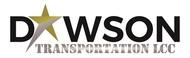 Dawson Transportation LLC. Logo - Entry #28