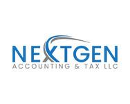 NextGen Accounting & Tax LLC Logo - Entry #356