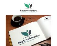 RestoreMeNow Logo - Entry #34