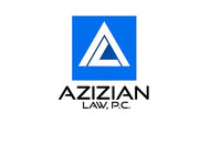 Azizian Law, P.C. Logo - Entry #42
