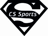 CS Sports Logo - Entry #326