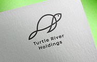 Turtle River Holdings Logo - Entry #232