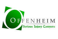 Law Firm Logo, Offenheim           Serious Injury Lawyers - Entry #20