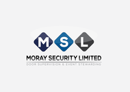 Moray security limited Logo - Entry #221