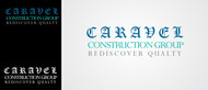 Caravel Construction Group Logo - Entry #112