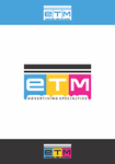 ETM Advertising Specialties Logo - Entry #11