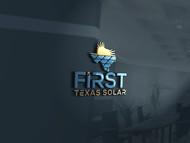 First Texas Solar Logo - Entry #85