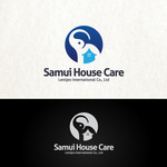 Samui House Care Logo - Entry #66