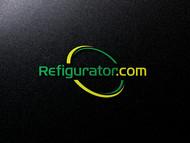 refigurator.com Logo - Entry #32