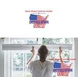 Installation Nation Logo - Entry #113