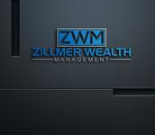 Zillmer Wealth Management Logo - Entry #257