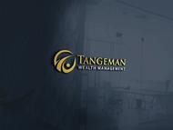 Tangemanwealthmanagement.com Logo - Entry #463