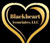 Blackheart Associates LLC Logo - Entry #78
