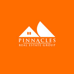 Pinnacles Real Estate Group  Logo - Entry #83