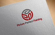 Picture Perfect Painting Logo - Entry #52